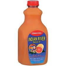 ocean spray original ruby red grapefruit juice drink 10 fl oz 6