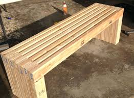 Standing Planter Box Plans by Bench With Planter Box Plans Bench Seat With Planter Boxes Another