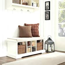 small entry bench with shoe storage small entryway bench with shoe