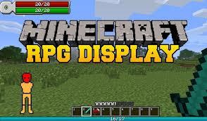 download game rpg mod jar rpg hud mod 1 12 2 1 11 2 for minecraft mod minecraft net