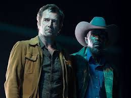 Seeking Vostfr Saison 2 Hap And Leonard Season 2 Episode 6 Amc