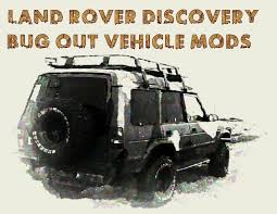 land rover discovery modified land rover discovery mods fabricating and fitting a new exhaust