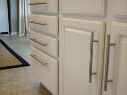 Kitchen Cabinet Door Handle Kitchen Cabinet Door Handle Placement Mounting Cabinet Hardware