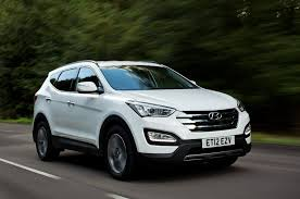 hyundai suv uk hyundai santa fe pictures posters and on your