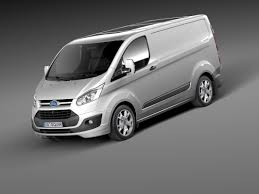 ford transit 2015 ford transit 3d models for download turbosquid