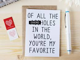 Things To Write In Boyfriends Birthday Card Funny Things To Write On Birthday Cards Gangcraft Net
