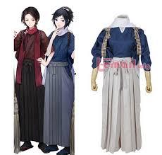 Halloween Japanese Costumes Cheap Modern Japanese Costumes Modern Japanese Costumes