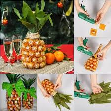 Pineapple Decoration Ideas 42 Best Anniversary Party Images On Pinterest Luau Party Beach