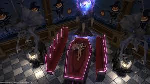 ffxiv halloween final fantasy xiv u2013 reiku u0027s recollections ffxiv