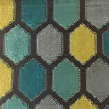 Drapery And Upholstery Fabric Seymour Honeycomb Pattern Cut Velvet Upholstery Fabric By The Yard