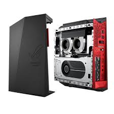amazon com asus rog core i7 compact gaming desktop g20cb db71