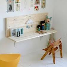 bureau fait maison 12 idées déco de bureau mural rabattable solid wood desks and woods