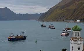 Dutch Harbor Alaska Map by Unalaska Sights U0026 Attractions