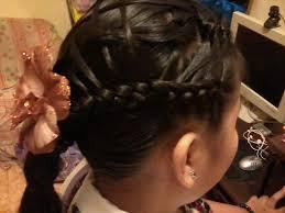 cute weave hairstyles for black girls u2014 c bertha fashion cute