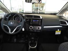 2017 new honda fit lx manual at honda north serving fresno clovis