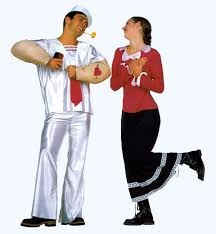 olive oyl costume popeye and olive oyl costumes ideas popular character costumes