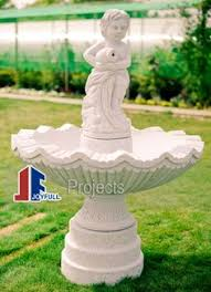 large outdoor fountains white marble statuary fountains for sale