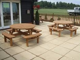 Picnic Bench Hire Garden Furniture Hire Leasing Huntingdon St Neots Cambridge