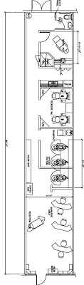 design a beauty salon floor plan beauty salon floor plan design layout 1120 square foot