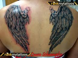 tattooz designs wings tattoos designs pictures gallery