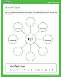 rhyming words worksheet for grade 3 free rhyming worksheets worksheets