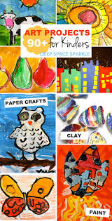 best 25 kindergarten art ideas on pinterest summer crafts for