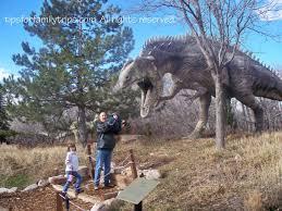top dinosaur in utah