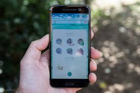 Maps Go Pokemon Go Sightings And Nearby Will Super Charge Maps And Help