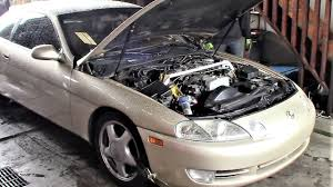 lexus sc300 turbo car for sale 310hp lexus sc300 sloppy mechanics spring dyno day 2017 youtube