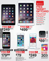 target 2016 black friday ads target black friday deals u2013 now live