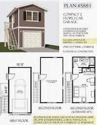 How To Build A 2 Car Garage Emejing Cost To Build Garage Apartment Contemporary Amazing