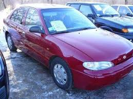 hyundai accent 1996 review used 1996 hyundai accent wallpapers 1 3l gasoline ff manual