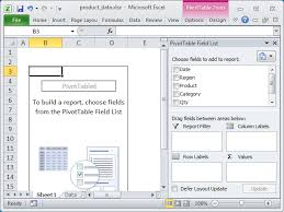 How To Remove Pivot Table 10 Helpful Excel Pivottable Tips For Quick And Efficient Data