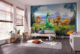 good dinosaur photo wallpaper wall mural jungle simba made by wall mural made by komar germany