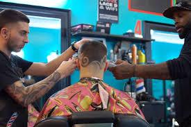 lace u0027d unisex hair salon home facebook