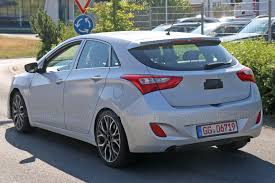 vwvortex com hyundai i30 n series spotted testing to launch