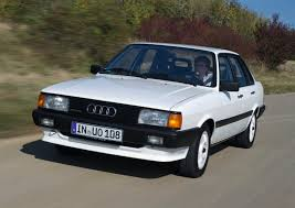first audi quattro history of audi 80 b2 1978 1986 speeddoctor net