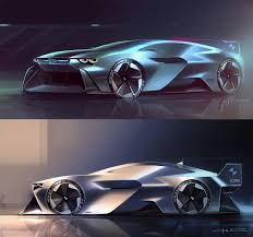 Exterior Designer by Hanbin Youn Lead Exterior Designer At Faraday Future Bmw
