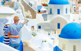 holidays in greece discover greece