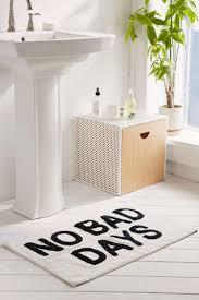 17 best images about deco art ideas on pinterest london no bad days bath mat