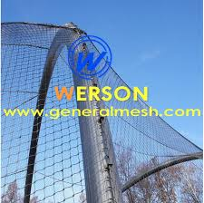 Stainless Steel Cable Trellis Mesh Flexible Stainless Steel Cable Mesh Flex Mesh Green Wall