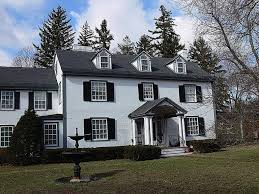 revival house colonial revival houses pictures of colonial revival and
