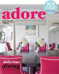 100 western interiors and design magazine 2014 restaurant
