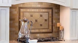 decorative tile inserts kitchen backsplash kitchen backsplashes best flooring choices
