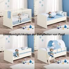 Schlafzimmerschrank Umbauen Paidi Arne Babymöbel Starterset Im Wallenfels Onlineshop
