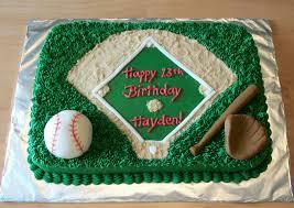 making a baseball field cake u2014 liviroom decors baseball field