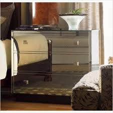 Home Central Park Mirrored Single Dresser - Trump home furniture