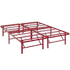 Folding Bed Frame Folding Bed Frame Portable Mattress Support Stainless