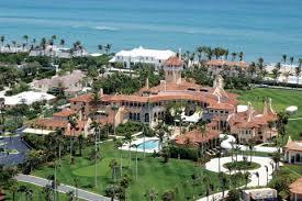 Where Does Donald Trump Live Celebrity Living Palm Beach Donald Trump Ivana Trump Rush