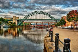 uk weekend breaks newcastle